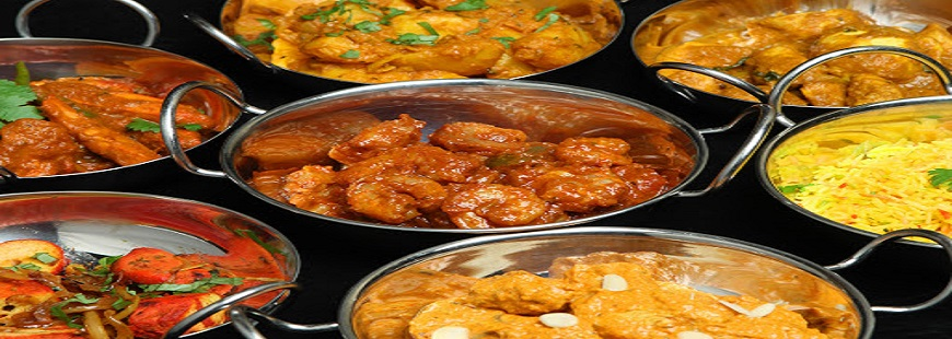 Chef's Special Curries