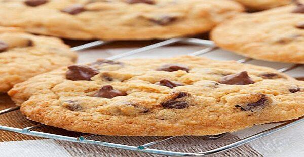 Warm Cookies